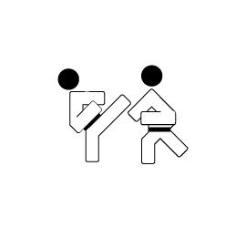 picto-jujitsu
